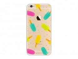 Acheter Coque Iphone 6/6S - Glaces - 9,90€ en ligne sur La Petite Epicerie - 100% Loisirs créatifs