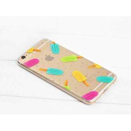 Coque Iphone 6/6S - Glaces