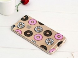 Coque Iphone 6/6S - Donuts