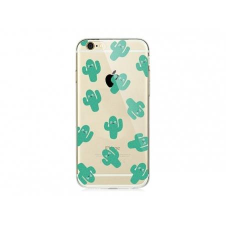 iPhone 6/6S mobile phone case - cute cacti