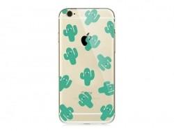 iPhone 5/5S/5SE mobile phone case - cute cacti