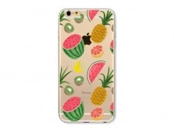 iPhone 5/5S/5SE mobile phone case - exotic fruit