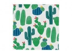 20 serviettes en papier - cactus