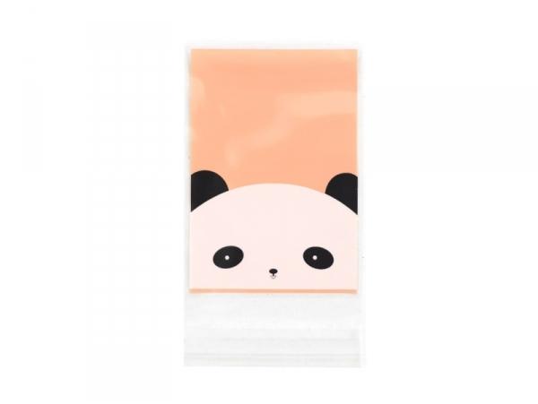 Acheter 1 sachet en plastique - panda - 0,29€ en ligne sur La Petite Epicerie - 100% Loisirs créatifs