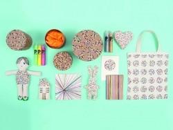 Acheter Stylo perles 3D - blanc - 3,20€ en ligne sur La Petite Epicerie - 100% Loisirs créatifs