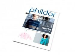 Minizeitschrift - Phildar Nr. 648 (auf Französisch)