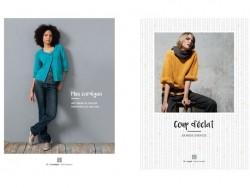 Mini magazine - Phildar no. 648 (in French)