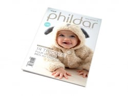 Mini-magazine Phildar n°649