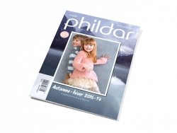 Mini magazine - Phildar no. 650 (in French)