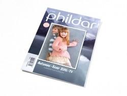 Minizeitschrift - Phildar Nr. 650 (auf Französisch)