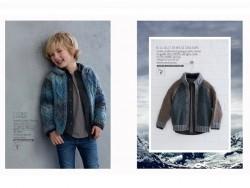 Mini-magazine Phildar n°650