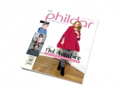Mini magazine - Phildar no. 663 (in French)