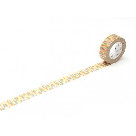 Masking Tape motif - block pink Masking Tape - 1