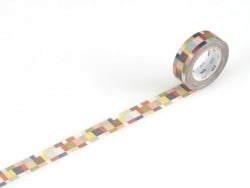 Patterned masking tape -...