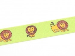 Masking tape à motifs - Lion Masking Tape - 3