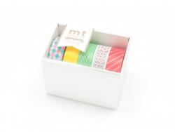 Boîte Masking Tape - Pop