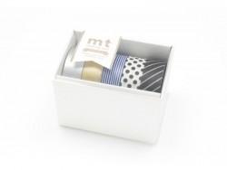 Boite cadeau Masking tape - Monotone