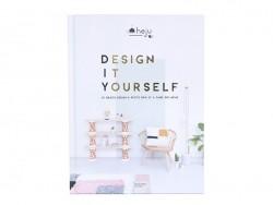 """Buch - """"Design It Yourself"""" (auf Französisch)"""