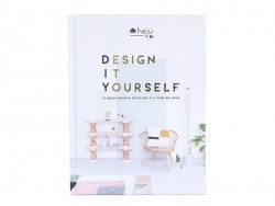 "Livre ""Design It Yourself"""