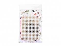Pochettes cadeaux cartonnées Rico Design - 1