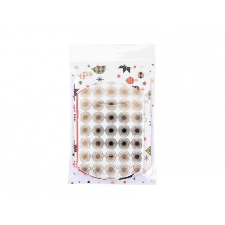 Acheter Pochettes cadeaux cartonnées - 3,80€ en ligne sur La Petite Epicerie - Loisirs créatifs