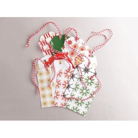Acheter Bloc de papier à motifs - Noël - 9,50€ en ligne sur La Petite Epicerie - 100% Loisirs créatifs