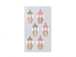 Stickers - Saint Nicolas
