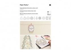 Pricking paper