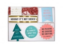 Gift tags - messages