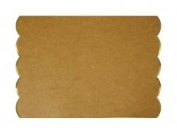 Paper placemats