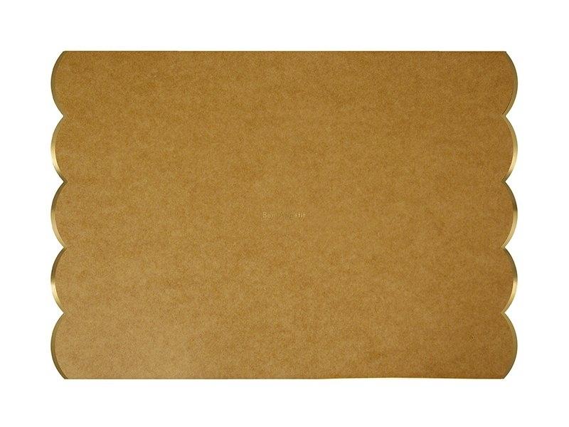 Acheter Set de table en papier - 13,90€ en ligne sur La Petite Epicerie - Loisirs créatifs
