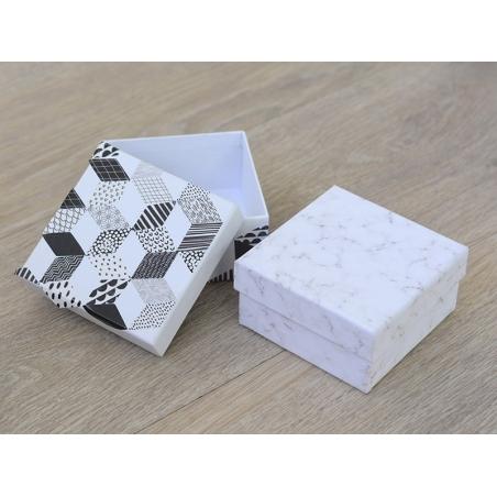 Kit MKMI - Mes boîtes déco - DIY La petite épicerie - 3