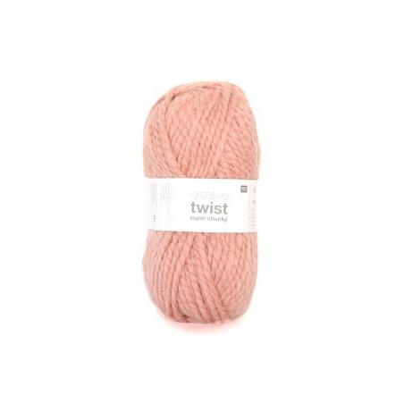 "Laine "" Creative Twist "" - rose Rico Design - 1"