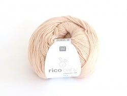 Wool - Baby classic - nude (colour no. 051)