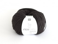 Wool - Baby classic - slate grey (colour no. 056)