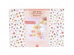 Acheter Kit DIY bijoux gourmands - macarons - 24,99€ en ligne sur La Petite Epicerie - 100% Loisirs créatifs