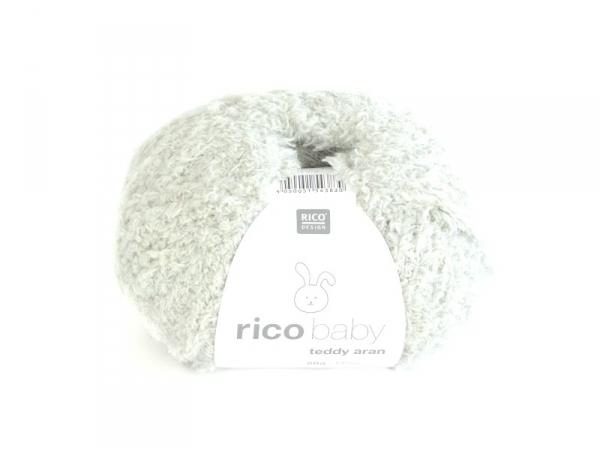 """Acheter Laine """"Baby Teddy"""" - vert menthe 023 - 3,50€ en ligne sur La Petite Epicerie - Loisirs créatifs"""