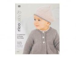 Katalog - Rico Baby Nr. 13 (auf Französisch)