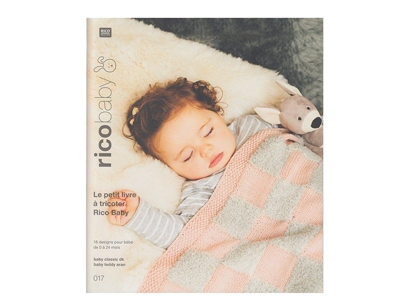 Rico baby catalogue - no. 17 (in French)