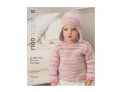 Rico baby catalogue - no. 18 (in French)