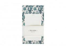 Notepad - cacti