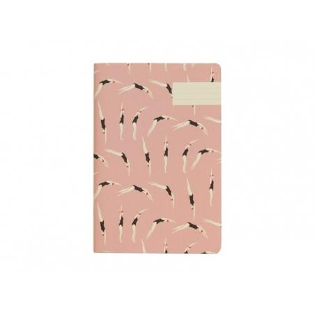 Acheter Carnets - plongeuses - 8,00€ en ligne sur La Petite Epicerie - 100% Loisirs créatifs