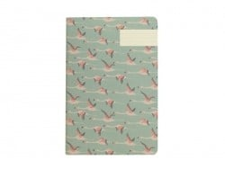 Carnets - flamingo Season Paper - 1