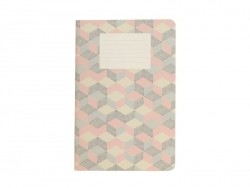 Notebook - patchwork