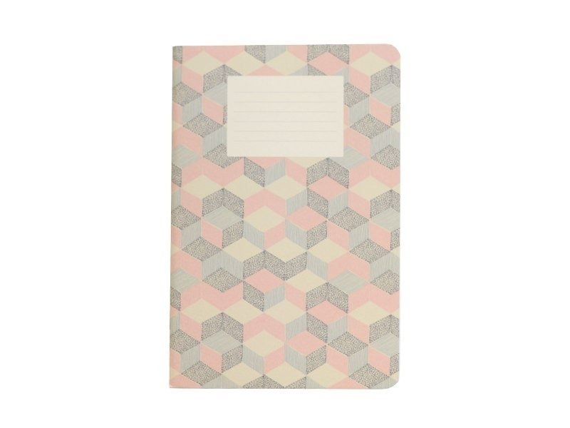 Carnets - patchwork