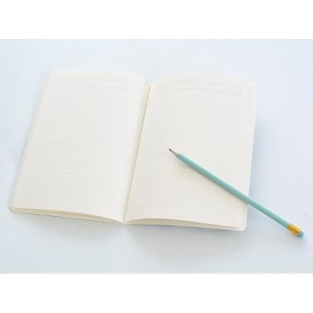 Notebook - folk flowers