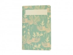 Carnets - jungle Season Paper - 1