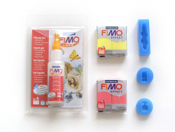 Pack Fimo Bonbons