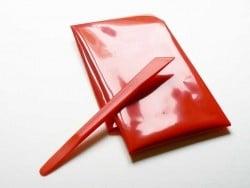 Tapis de protection FIMO + spatule  - 1