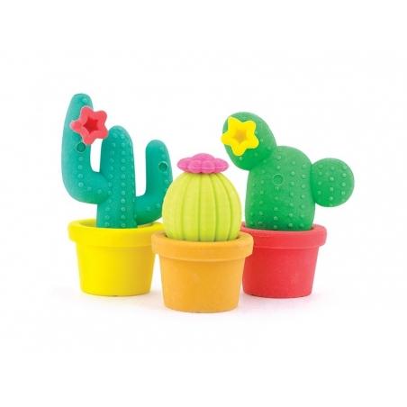 Acheter Gommes cactus - 4,99€ en ligne sur La Petite Epicerie - Loisirs créatifs